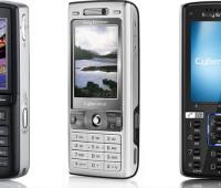 Bütün Sony Ericsson telefonları tek videoda!