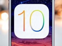 Apple iOS için yeni güncelleme yayınlandı