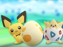 Pokemon GO için yeni Pokemonlar duyuruldu