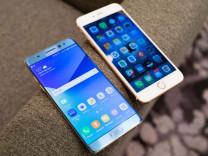 Hangi telefon daha iyi fotoğraf çekiyor?