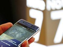 Samsung Note7'lerin neden patladığı belli oldu