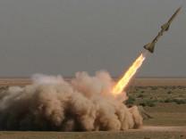 Tamamen yerli füze savunma sistemi Bora