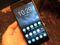 İşte ilk Android'li Nokia akıllı telefon