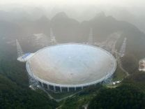 Dev teleskoptan 2 yeni keşif!