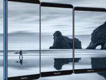 Huawei Honor 7X resmen tanıtıldı