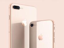 iPhone 8 Plus ve iPhone 7 Plus kamera karşılaştırması