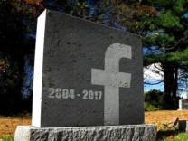 Öldükten sonra sosyal medya hesaplarınıza ne olacak