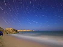 Orionid meteor yağmuru başlıyor