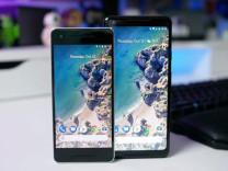 iPhone 8 Plus ve Pixel 2 XL hız testinde kapışıyor