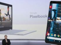 İşte teknoloji devi Google'ın yeni ürünleri