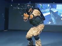 Dünyanın en gelişmiş savaş simülatörü Kocaeli Bilişim Fuarı'nda