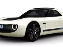 Honda' nın 5G teknolojisi