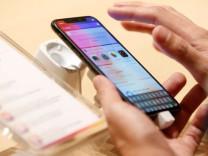iPhone X ile birlikte her şey değişiyor!