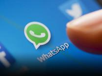 Whatsapp'ta yıllar sonra beklenen bomba özellik geldi!