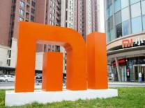 Xiaomi yine satış rekoru kırdı