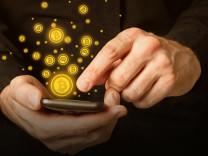 iPhone kullananlara sanal para uyarısı