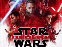 Star Wars'ta Ayasofya etkisi
