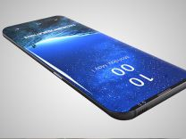 Galaxy S9'a yakından bakın!