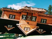 Özel mimarileriyle hayran bırakan evler!