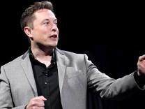Boeing CEO'su Muilenberg, Elon Musk'a meydan okudu