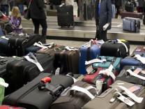 Havayolu şirketleri akıllı bavul taşınmasını yasaklıyor
