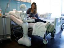 Robotlar 250 bin kişiyi işsiz bırakacak