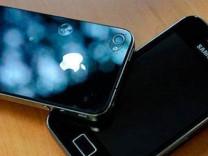 Yeni iPhone ve Galaxy S8 savaşı