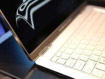 Porsche'tan yepyeni laptop