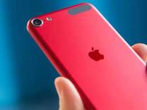 Apple kırmızı iPhone'ları duyurdu