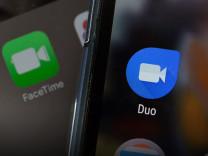 Google Duo'ya yeni özellik geldi