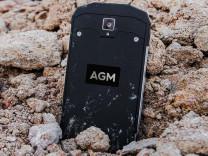 İşte en sağlam Android telefonu