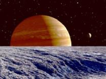 Satürn'ün uydusunda yaşamı destekleyebilecek deliller bulundu
