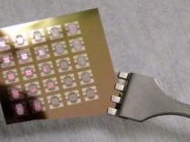 Isı ile çalışan bir elektronik bileşen ürettiler!