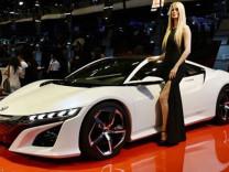 İstanbul Autoshow 2017 başladı