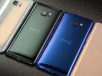 HTC U için ilk görsel sızdırıldı