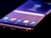 Galaxy S8 için kırmızı ekran güncellemesi geliyor!