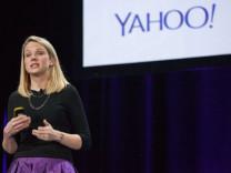 Yahoo'nun CEO'suna servet gibi tazminat