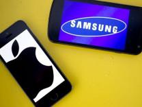 Samsung Galaxy S8 ile iPhone 7 arasındaki farklar