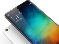 Xiaomi Mi 6 dayanıklılık testi