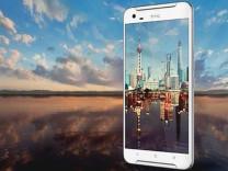 HTC U 11 tanıtımı yapılmadan  videosu yayınlandı