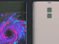 HTC U 11 ile Galaxy S8 karşılaştırması