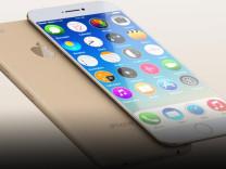 iPhone 8'in en net fotoğrafları