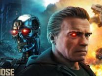 Terminator oyunu, Android ve iOS'a geldi işte fragmanı