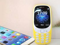 Resimlerle Nokia 3310 ve iPhone 7 kamerası karşılaştırması
