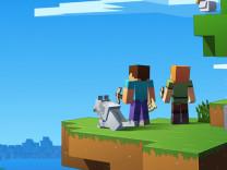 Minecraft'tan oyun severlere müjde