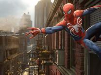 Gelmiş geçmiş en iyi Spider-Man oyunu