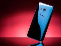 HTC U 11 dayanıklılık testlerinde hayal kırıklığı yaşattı