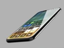Apple'ın son bombası İPhone 8 böylemi olacak
