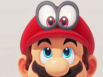 Super Mario Odyssey için yeni efsane oynanış videosu yayınlandı