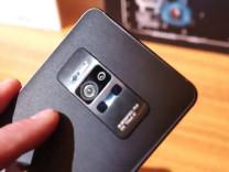 Dünyanın ilk 8GB RAM telefonu satışa sunuluyor